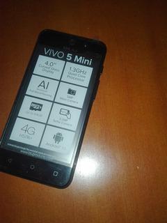 Teléfono Celular Blu Vivo 5 Mini 1 Gb Ram