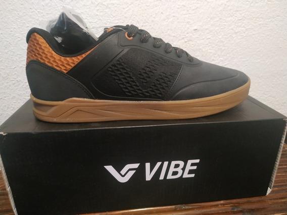 Tênis Vibe Duty Preto