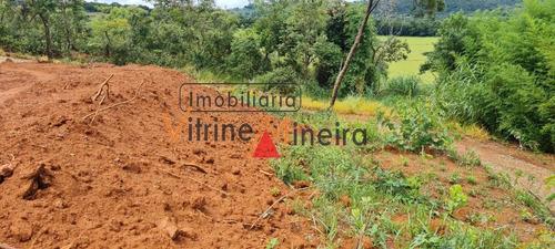 Imagem 1 de 5 de Chácara Para Venda Em Itatiaiuçu, Santa Terezinha - 70438_2-1149307