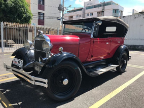 Ford Ford 1929 1929