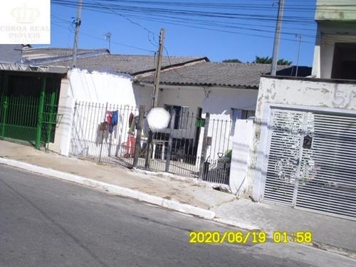 Imagem 1 de 7 de Terreno - Te00039 - 68238188