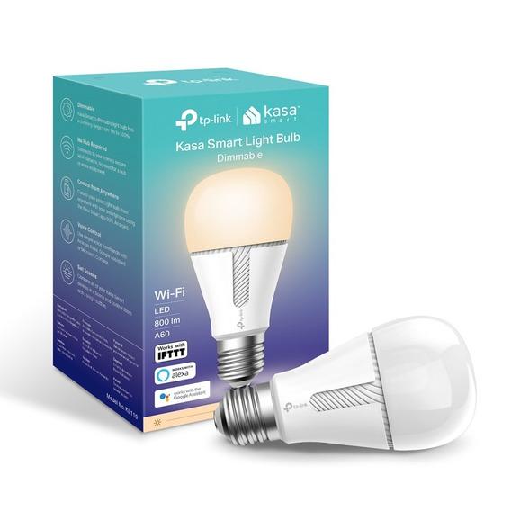 Foco De Led Wi-fi Inteligente Luz Sintonizable Kl110 /v