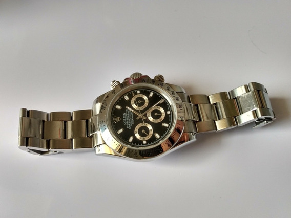 Relógio Rolex Daytona Feminino