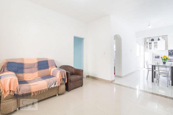 Casa Para Aluguel - Santa Terezinha, 2 Quartos, 130 - 893018362