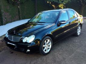Mercedes-benz Classe C 1.8 Classic Kompressor 4p