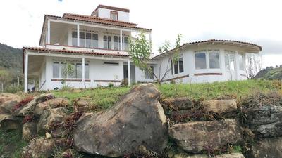 Finca Con 2 Casas Nuevas 1200 Árboles Frutales 12700 Mts
