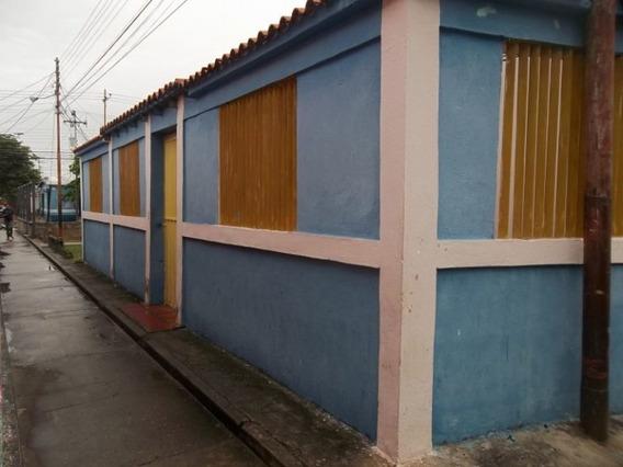 Casa En Venta Urb. Raul Leoni