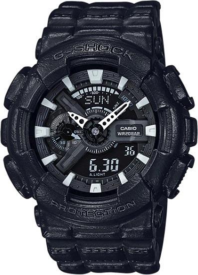 Relógio Casio G-shock Ga-110bt-1adr