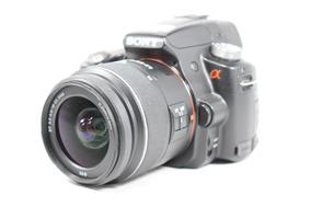 Câmera Sony Alpha 35