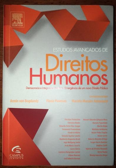 Estudos Avançados De Direitos Humanos