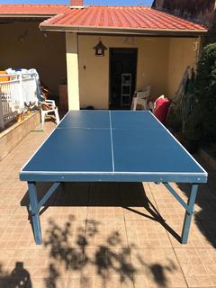 Mesa De Ping-pong - Mesa De Tenis De Mesa