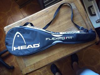 Funda Para Raqueta Squash