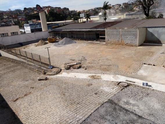 Terreno Industrial - Jardim Estrela - Ref: 7406 - L-7406