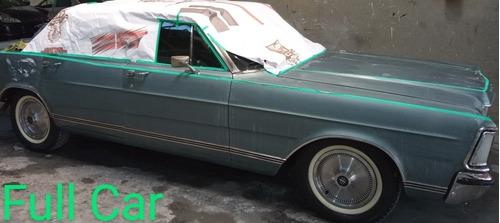 Imagem 1 de 5 de Full Car Polimento/martelinho De Ouro E Pequenos Retoques