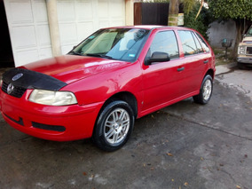Volkswagen Pointer 1.6 City Plus Mt 2004