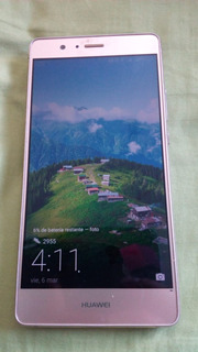 Huawei P9 Lite Dual Sim Liberado 16 Gb Dorado 2 Gb Ram