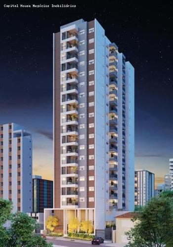 Apartamento Para Venda Em São Paulo, Perdizes, 2 Dormitórios, 1 Suíte, 2 Banheiros, 1 Vaga - Cap3050_1-1372019