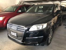Audi Q7 4.2 Fsi Luxury 350hp At