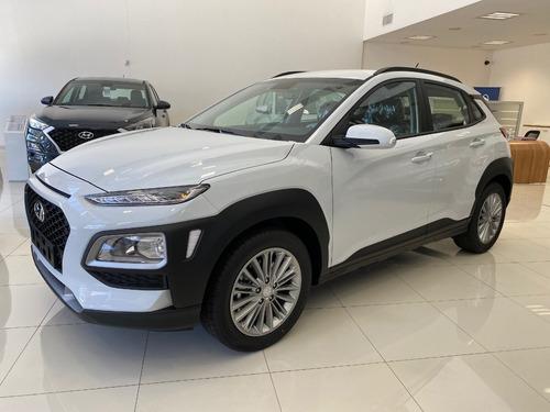 Hyundai New Kona 1.6 Turbo Gdi 2wd 7dct Style 0km 2021