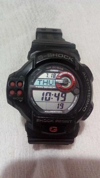 Gshock Original Gdf 100