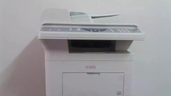 Impressora Laser Multifuncional Xerox Phaser Pe 220