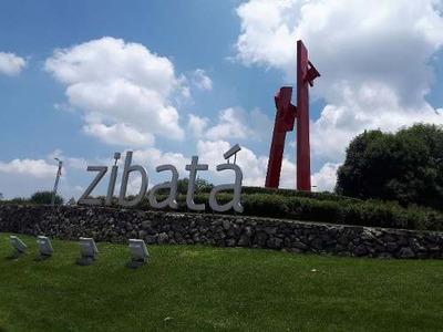 Se Vende Terreno Residencial En Yavia Zibatá, Querétaro
