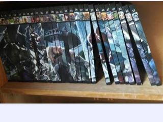 13 Libros De La Colección Marvel Edición Tapa Dura.