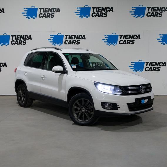 Volkswagen Tiguan 2.0 Tsi Sport 2013