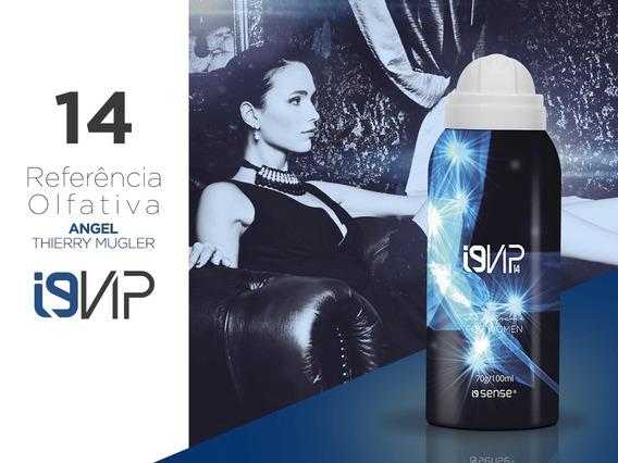 I9 Vip 14 (angel - Referência Olfativa) 100ml - Feminino