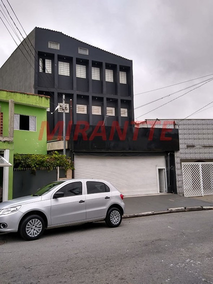 Comercial Em Centro - Guarulhos, Sp - 326004