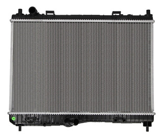 Radiador De Agua Ford Fiesta Kinetic Ka Mk3 Im3015