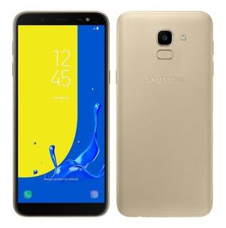 Samsung Galaxy J6 - 2018- 3gb/32gb Dual Sim. Precio: 4,699.