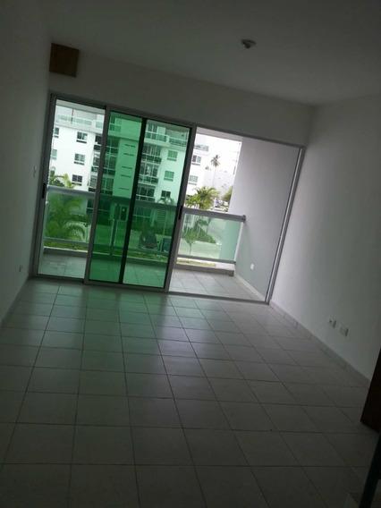 Penthouse En Alquiler En Ave. República De Colombia