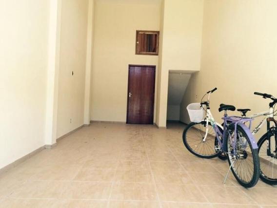 Comercial Para Locação Em Porto Real, Jardim Real, 1 Banheiro - 0157_1-465651