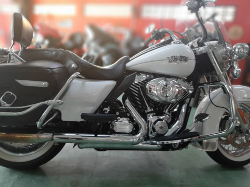 Harley Davidson Road King 2013