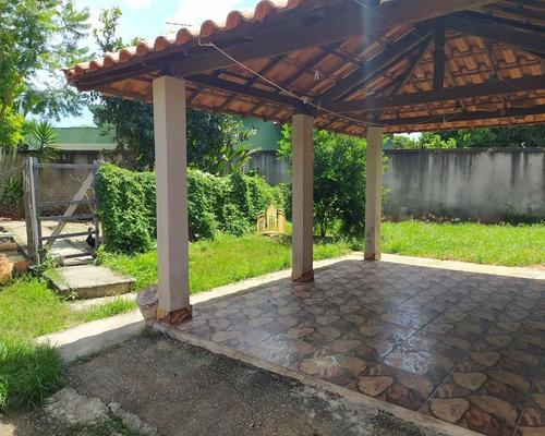 Casa No Bairro Bandeirantes - Esmeraldas - Ca00042 - 32421966