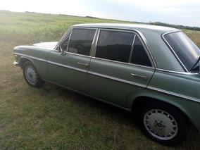 Mercedes-benz Clase C 1973