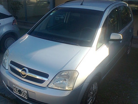 Chevrolet Meriva 1.7 Gls Turbodiesel 100%original Impecable