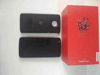 Motorola Z2 Play C/ Projetor 64gb (ideal Para Apresentações)