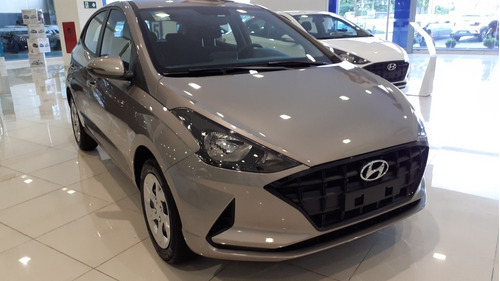 Hyundai Hb20 2021/2022 1.0 Evolution Flex 5p
