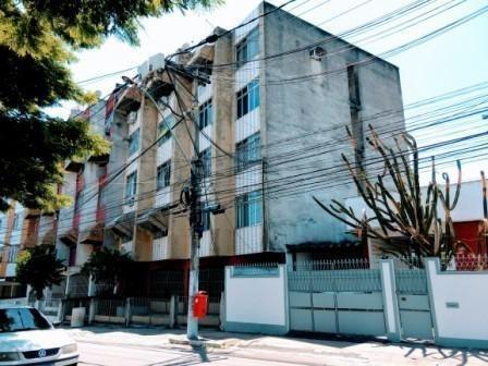 Apartamento Em Brasilândia, São Gonçalo/rj De 62m² 2 Quartos À Venda Por R$ 185.000,00 - Ap581188