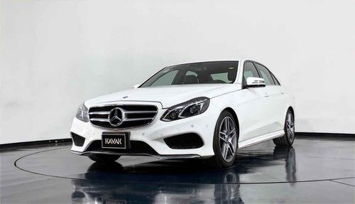 Imagen 1 de 15 de 113119 - Mercedes-benz Clase E 2014 Con Garantía