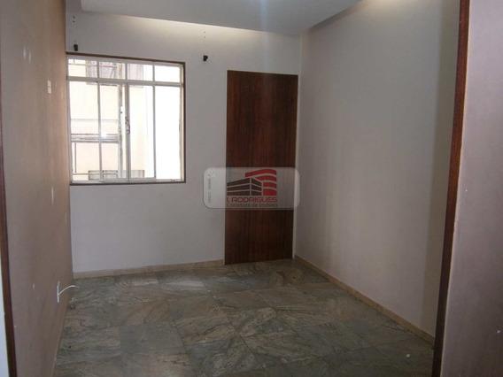 Apartamento Com 2 Dorms, Assunção, São Bernardo Do Campo - R$ 205 Mil, Cod: 938 - V938