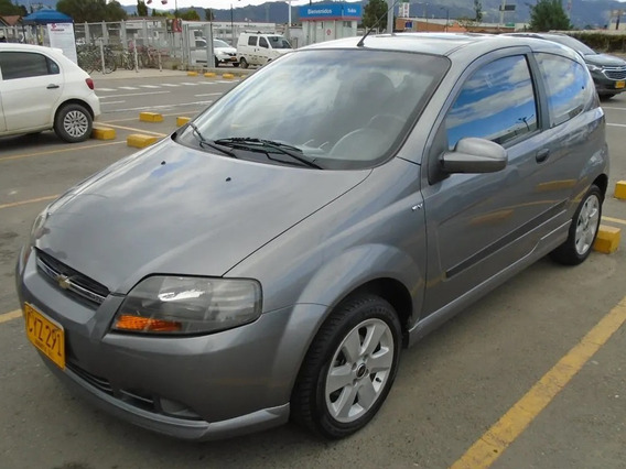 Chevrolet Aveo Limited
