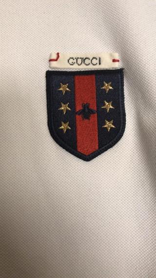 Polo Gucci Original