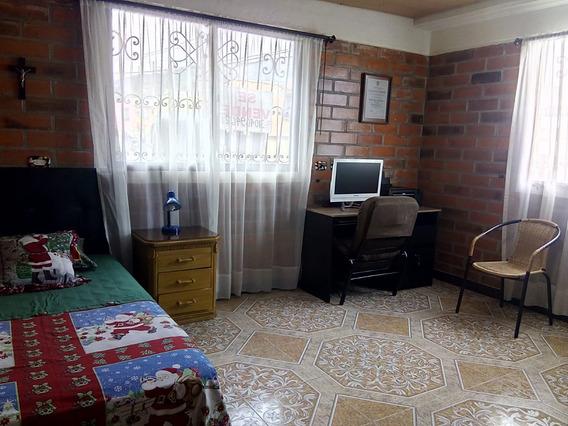 Casa Esquinera Providencia
