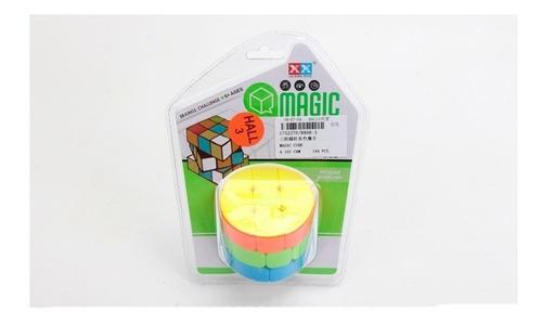Imagen 1 de 1 de Cubo Magico 1752270