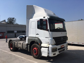 Mercedes Mb Axor 1933 4x2 2009 Volvo/vw/iveco/ford/scania