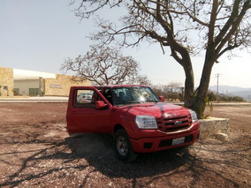 Ford Ranger 2.3 Xl Cabina Doble Ac Mt