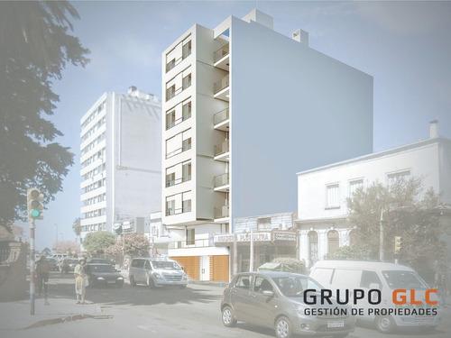 Imagen 1 de 7 de Venta Apartamentos De Un Dormitorio Garibaldi Y 8 De Octubre